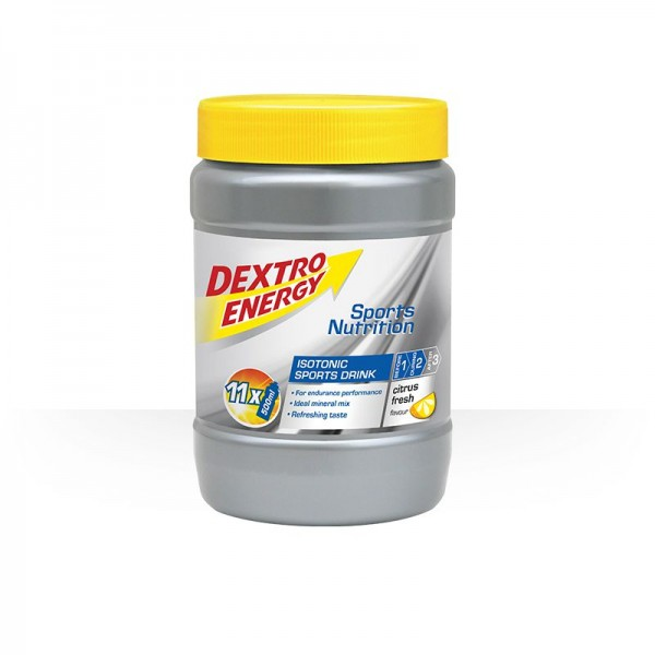 Isotonic Sports Drink Dose 440 Gramm